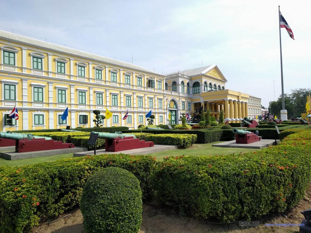 泰国国防部大楼
