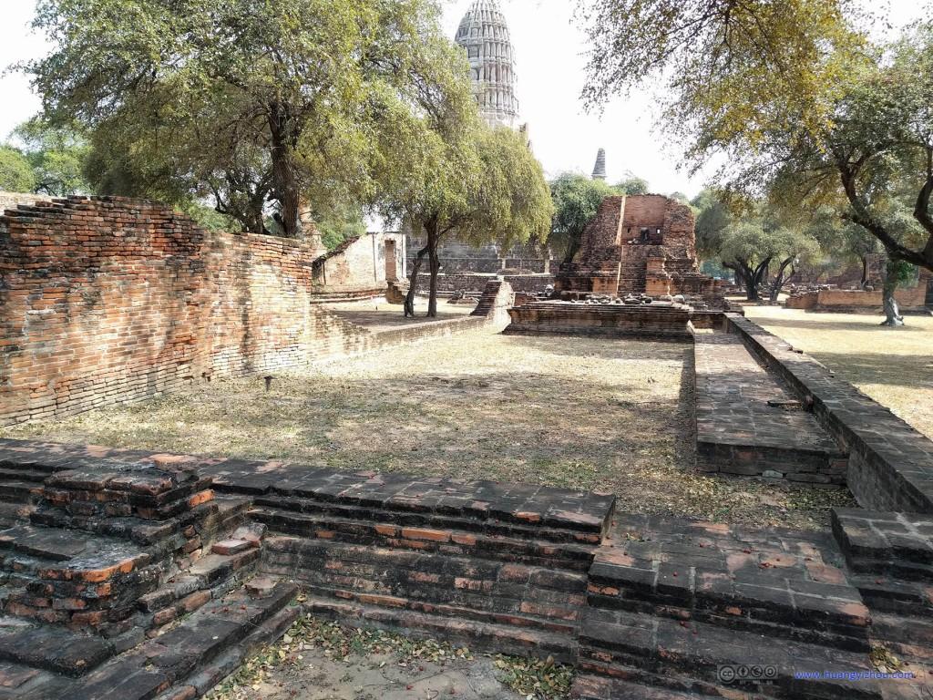 Wat Rat Praditthan