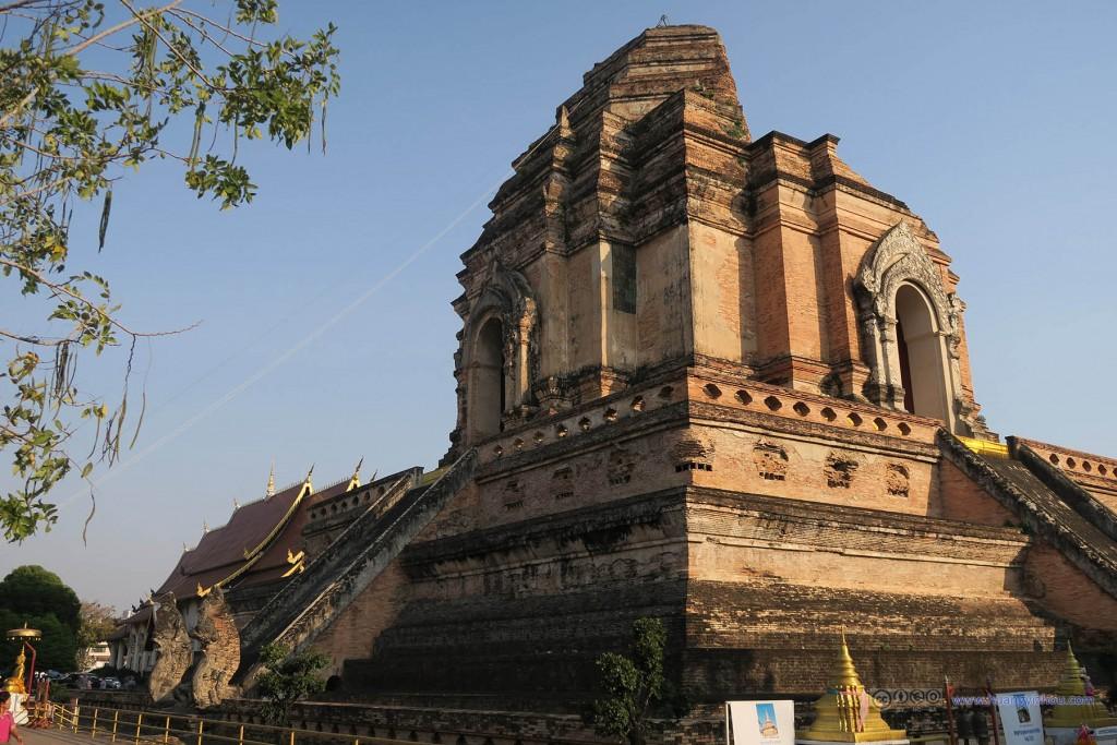 Wat Chedi Luang Worawihan